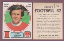 Arsenal John Hollins